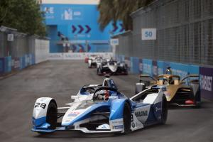 BMW wary of Techeetah pace in Ad Diriyah 2018/19 FE opener