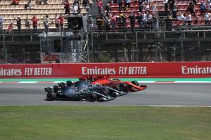 'Strange' clutch behaviour to blame for defeat – Bottas
