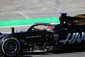 Spain F1 In-Season Test Times - Tuesday 3pm