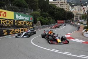 Red Bull must improve 'every aspect' of 2019 F1 car - Verstappen