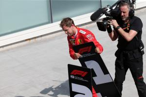Why Vettel's outburst was what Formula 1 needed