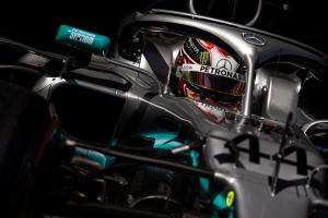 Hamilton: Austrian GP not a reality check for Mercedes