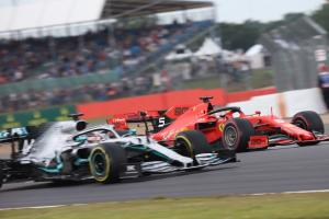 Hamilton backs Vettel to rebound from current struggles