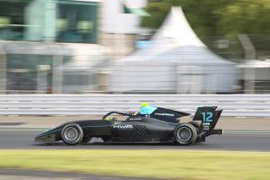 HWA takes over Arden's Formula 2 entry from 2020