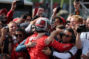 Can Ferrari pull off back-to-back wins at Monza?