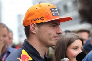 Verstappen has no preference over Red Bull teammate for 2020