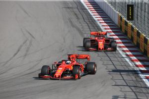 Ferrari explains pre-race agreement, team orders in Russia