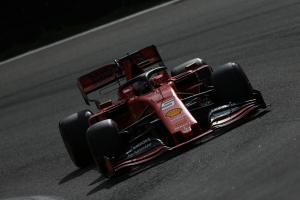 "Vettel: Ferrari beaten ""fair and square"" in Brazilian GP qualifying"