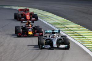 Abu Dhabi GP: Who will end F1 2019 on a high?