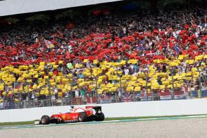 F1 German GP future remains in doubt