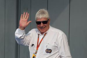 Herbie Blash: My greatest memory in F1