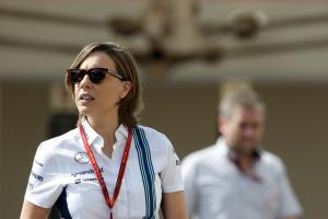 Williams explains reasons behind Sirotkin, Kubica decision