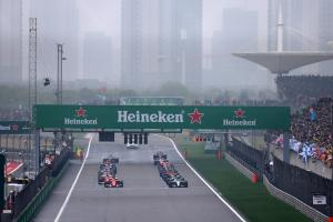 F1 confirms new three-year deal for Chinese GP