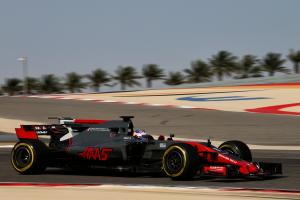 F1 pre-season tests in Bahrain too costly, says Steiner