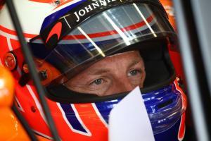 Ex-F1 driver Button second in 2018 Super GT opener