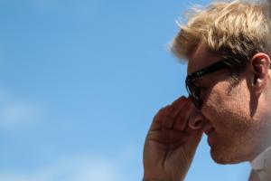 Rosberg predicts 2018 F1 world champion