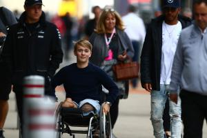 Monger completes Carlin British F3 test outing