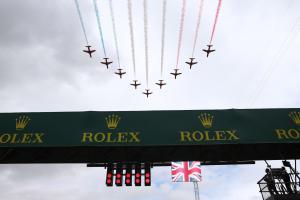 Formula 1 Gossip: F1 to axe British GP?