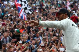 New British GP deal set to be announced at Silverstone