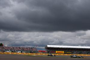 F1 considered moving British GP for 1,000th race
