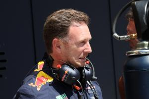 Horner: Verstappen, Ricciardo clash was a racing incident