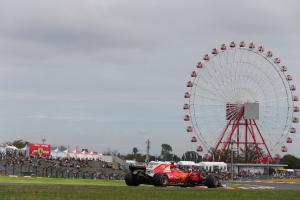 Ferrari goes aggressive on Suzuka F1 tyre picks