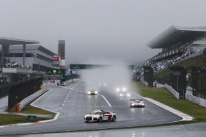 WEC confirms Fuji date change to accommodate Alonso