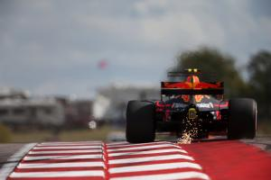 COTA to get additional kerbs after Verstappen controversy