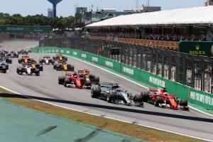 Liberty reports rise in F1 broadcast and sponsorship revenue