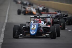 Renault junior Fenestraz to make GP3 debut in Sochi