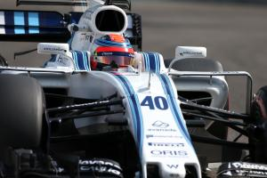 Lowe: Kubica's experience vital to Williams