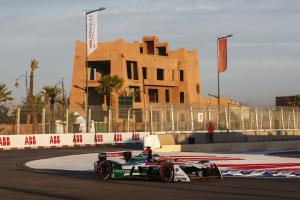 F1 set for Morocco Grand Prix?