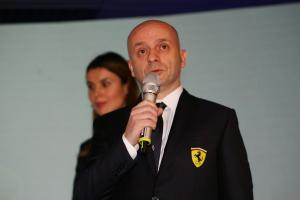 Resta leaves Ferrari to join Sauber as technical director