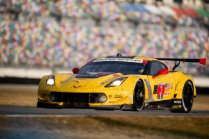 Magnussen: Daytona best chance to fulfil father-son race goal