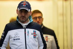 Kubica: Time to stop talking about my F1 limitations