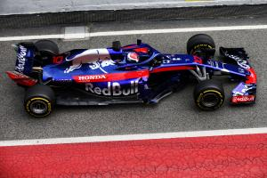 Red Bull asked Gasly for Honda F1 engine feedback