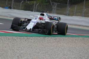 "Kubica: F1 comparisons with Sirotkin ""irrelevant"""
