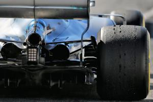 Mercedes shares audio of 2019 F1 engine start-up