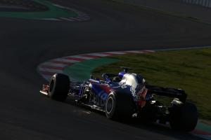 Hartley: 'Huge' Hypersoft laps to spice up qualifying
