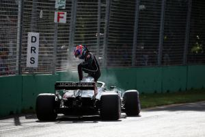 Steiner confident Haas will avoid repeat of '18 mistakes