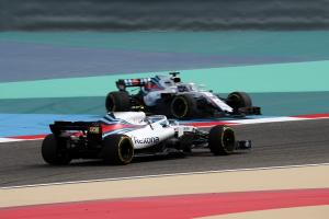 Williams reviewed 'every element' of 2018 F1 struggles