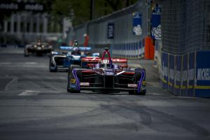 Birmingham in 'final stage' talks with FE to host 2019 race