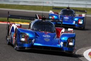 Button runs first test with SMP Racing ahead of Le Mans bow