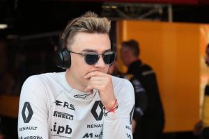 Renault confirms first official F1 test for Markelov