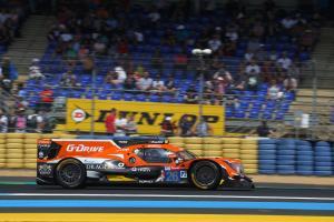 G-Drive, TDS confirm Le Mans disqualification appeal