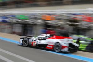Toyota open to using team orders again at Le Mans