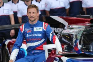 F1 arrives at Le Mans in 2018