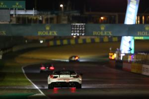 2018 24 Hours of Le Mans - Hour 11 Results