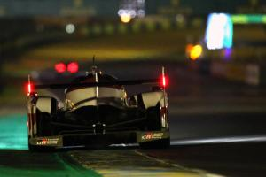 2018 24 Hours of Le Mans - Hour 12 Results