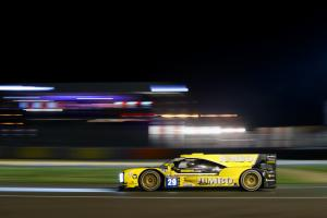 2018 24 Hours of Le Mans - Hour 13 Results